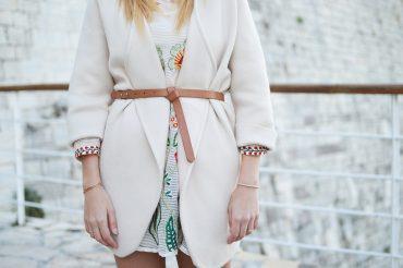 La ceinture, l'accessoire tendance.